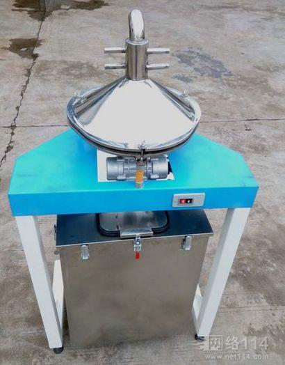 粉末回收振动过筛机,不锈钢粉末过滤机,回收粉末筛分设备