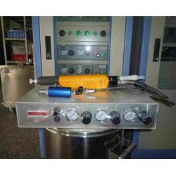 触点式自动静电喷粉枪,自动粉体静电喷枪,静电技术与国际同步