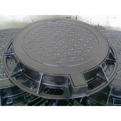 重型球墨井盖铸铁井盖电力电信井盖防盗井盖