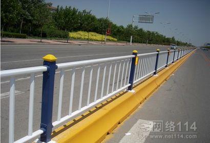 芜湖锌钢道路护栏