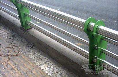 安庆锌钢道路护栏