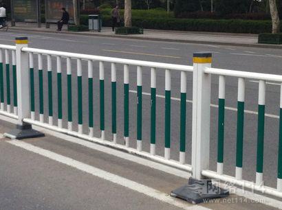 平顶山锌钢道路护栏