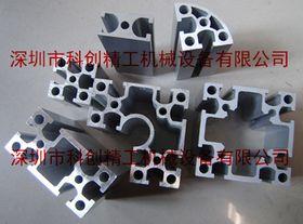 昆山工业铝型材|昆山铝型材|昆山工业铝型材配件|科创昆山分公司查看原图(点击放大)