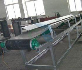 晨荣环保SD型皮带输送机的价格查看原图(点击放大)