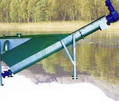晨荣环保LSSF型螺旋式砂水分离器价格