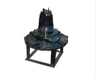 离心式潜水曝气机价格/潜水曝气机生产/曝气机型号