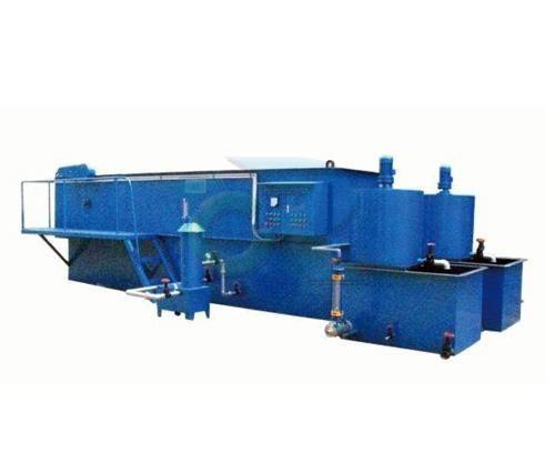 溶气气浮机价格/气浮机生产/气浮机厂家