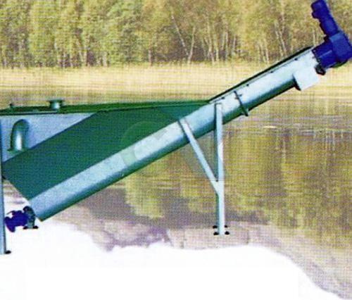 螺旋式砂水分离器型号/砂水分离器价格