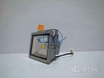 佛山LED灯具价格 佛山照明户外LED 50W泛光灯