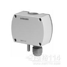 西门子室外温度传感器QAC3161,QAC3171