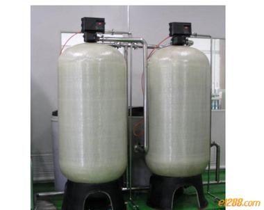 甘肃全自动软水器 流量型全自动软水器设备