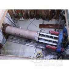 楼房独立管道改装设计安装