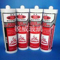 高温胶、高温玻璃胶、工业高温密封胶