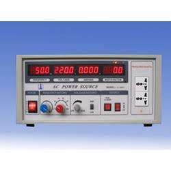 智能程控单进单出变频电源单相模拟变频电源大功率单相变频电源