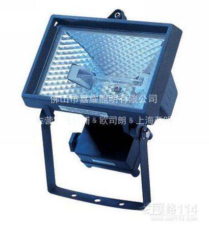 超市广告牌照明灯具 飞利浦QVF133-150W卤钨灯具