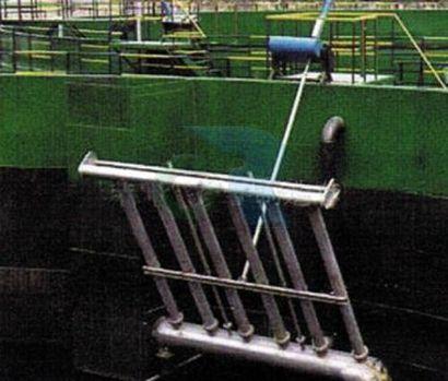 晨荣环保滗水器/旋转式滗水器/XBS型滗水器