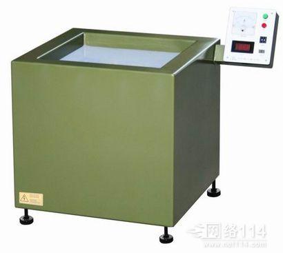 浙江中创锁芯磁力研磨清洗设备性能特点