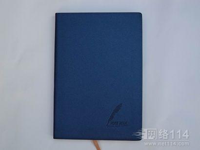 河南哪里有专业的纸质笔记本记事本定制厂家