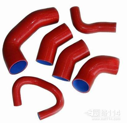 机械高压硅胶管