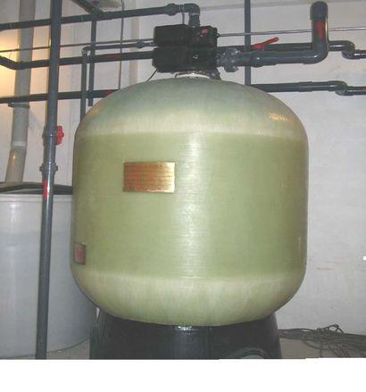 天津邦源提供富莱克全自动软化水设备