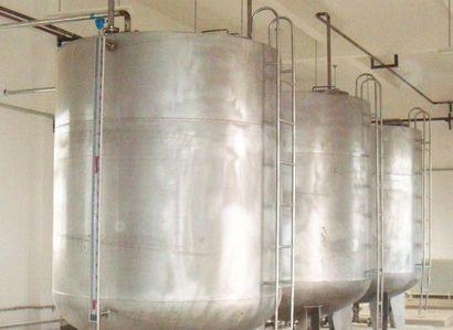 立式储油罐/立式储油罐价格