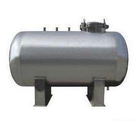 专业生产直销水罐