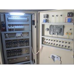 低压电控柜等各种工业设备电气控制系统