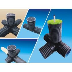 TX-HDPE加筋塑料检查井|污水塑料检查井|雨水塑料检查
