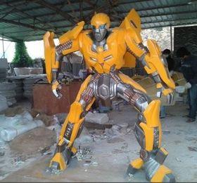 深圳玻璃钢雕塑厂家查看原图(点击放大)