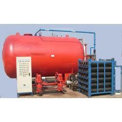 大连消防气压给水设备