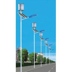 陕北太阳能路灯厂家¥太阳能路灯优势