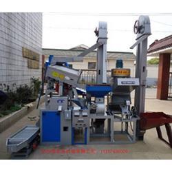 重庆安岳县新型碾米机组合批发/采购