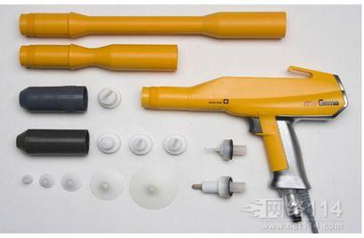 ITW瑞士金马喷枪配件,Gema金马喷涂设备喷粉备件热销中