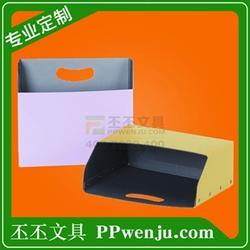 低价直销网格文件袋规格可量身定做a4网格文件袋批发