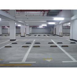 承接光明道路划线,停车场划线,石岩工厂停车场划线,