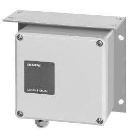 西门子压差传感器QBE61.3-DP2,QBE61.3-DP5,QBE61.3-DP10 查看原图(点击放大)