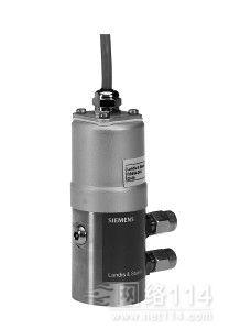 QBE64-DP4西门子压差变送器原装正品批发