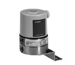 QBE63-DP..系列西门子压差传感器