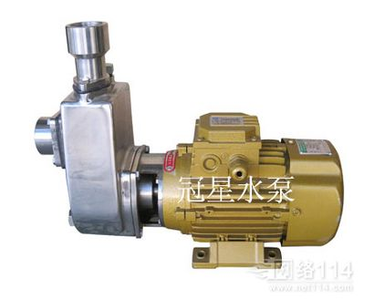 广东FX型不锈钢自吸泵|不锈钢自吸泵选型