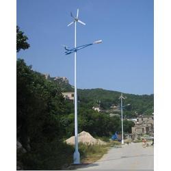 厂家直供北京太阳能路灯新农村太阳能工程