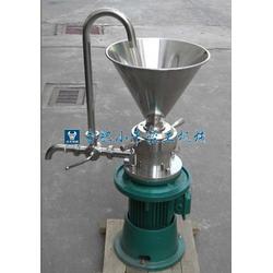 实验室胶体磨,安徽试验型小型磨浆机