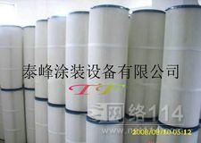 精密粉末滤芯,粉末回收滤芯,粉末回收过滤器,粉末回收滤清器