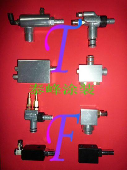 出粉量大吸粉泵,供粉泵 粉芯,换色器 捉粉器大量现货优惠批发
