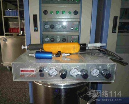 打造手动/自动静电喷塑机,雾化细腻型静电喷塑枪