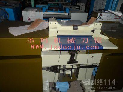 义乌哪里有专业片皮机生产厂家二手片皮机直销