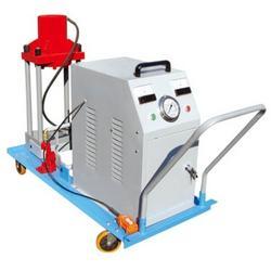 电动液压转向节立柱拆装机