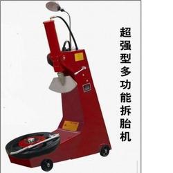 电动液压多功能拆胎机