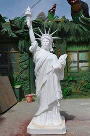 自由女神雕塑查看原图(点击放大)
