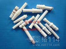 喷粉喷塑枪专用文丘里喉管,文丘里管,文氏管, 捉粉管, 粉芯