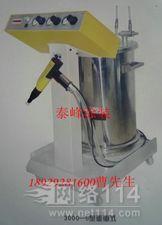 可靠型静电喷枪,莱福静电喷涂机,静电喷粉枪 静电喷塑机